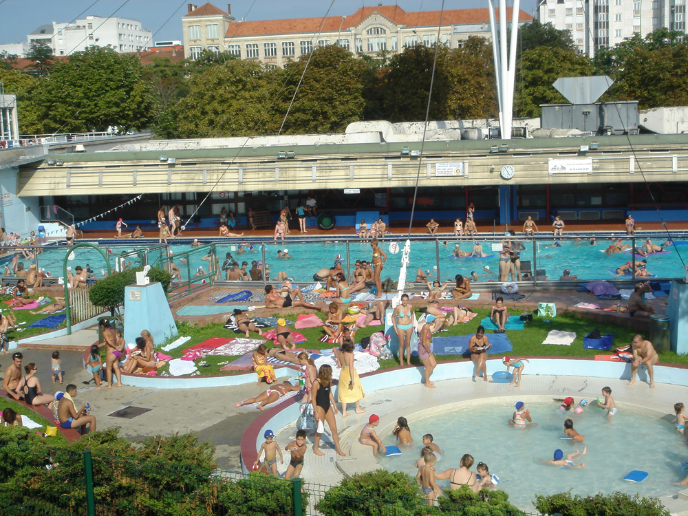 paris zigzag insolite secret 6 piscines en ext rieur